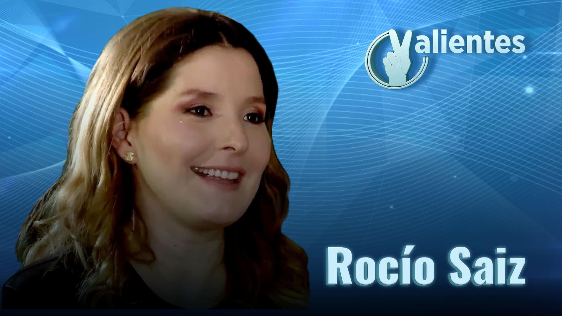 Rocío: cumpliendo los sueños de niños con cáncer