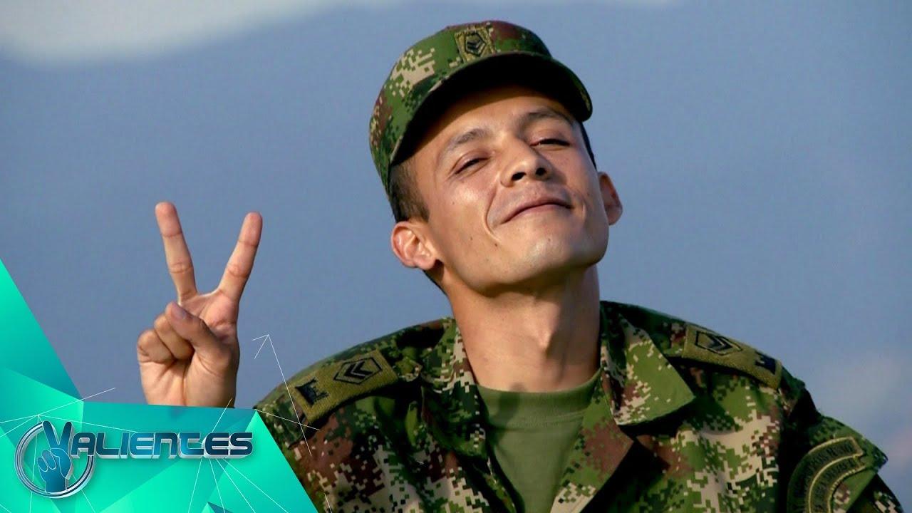 El cabo Edward Ávila, un héroe del Ejército | capítulo 1