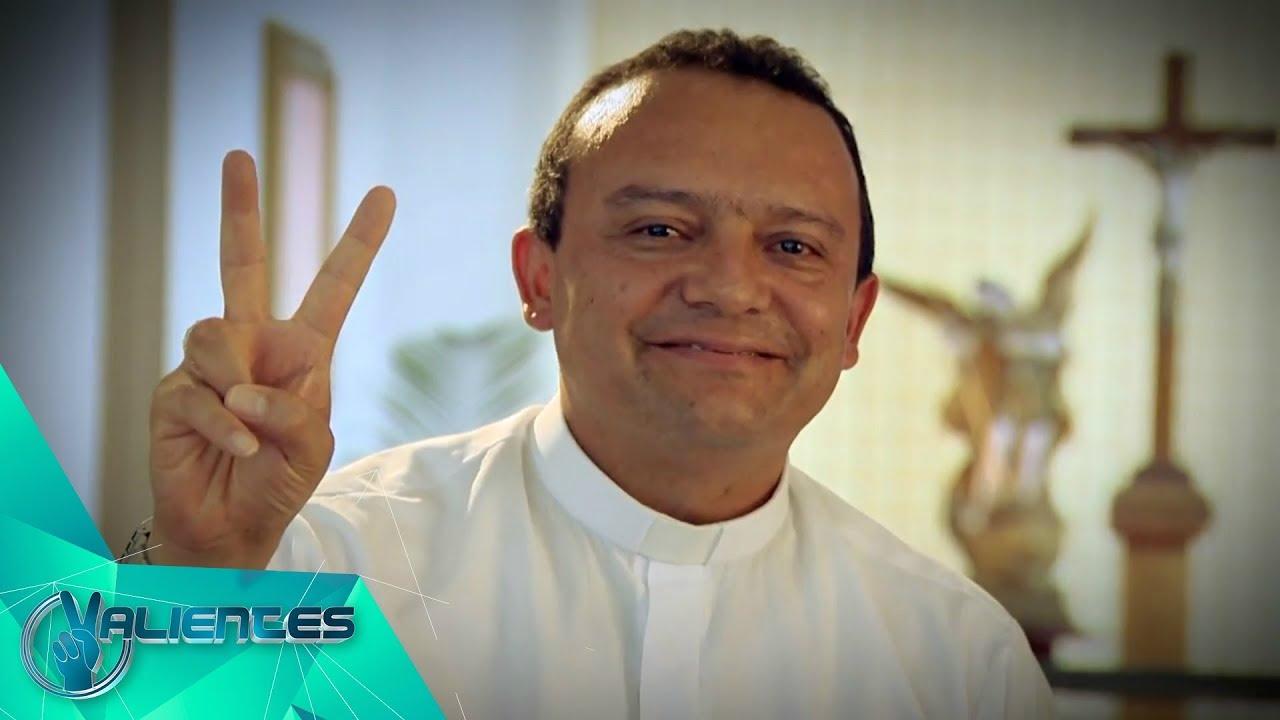 El padre Luis Fernando Yépez | capítulo 4