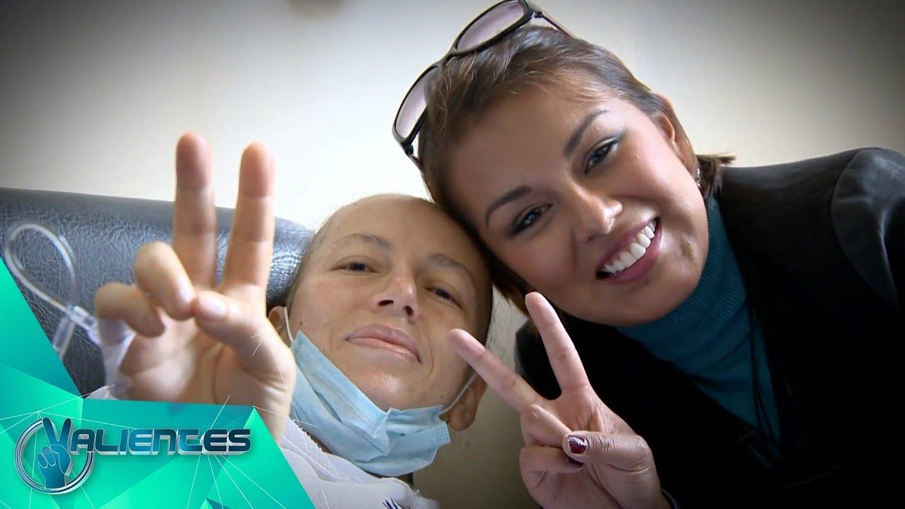 Marion Jaimes 'La reina' y su lucha contra el cáncer | capítulo 6