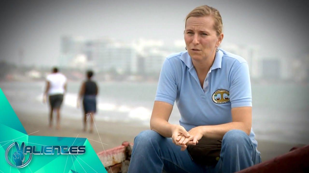 Nathalie Rietman 'La vecina' holandesa de Cartagena | capítulo 8