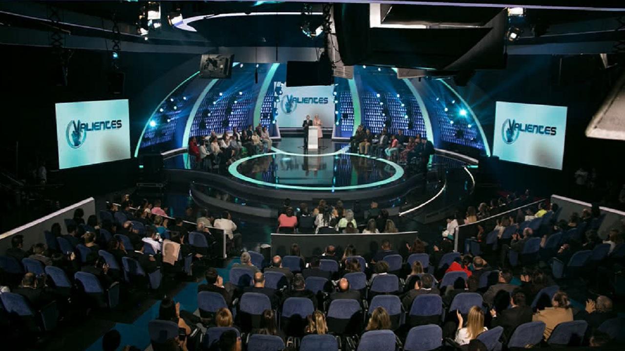 Valientes RCN vuelve con 20 historias en su tercera temporada
