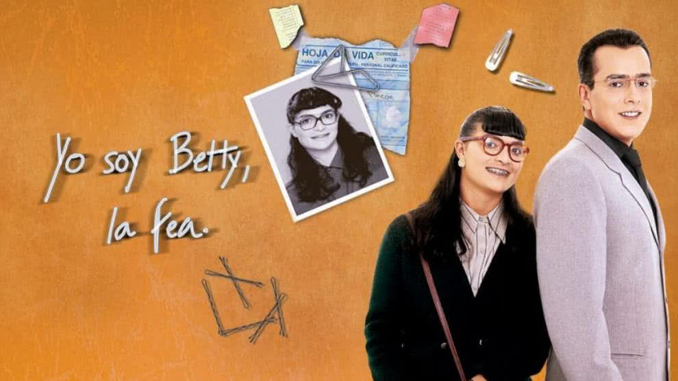Betty la fea y sus cinco escenas inolvidables