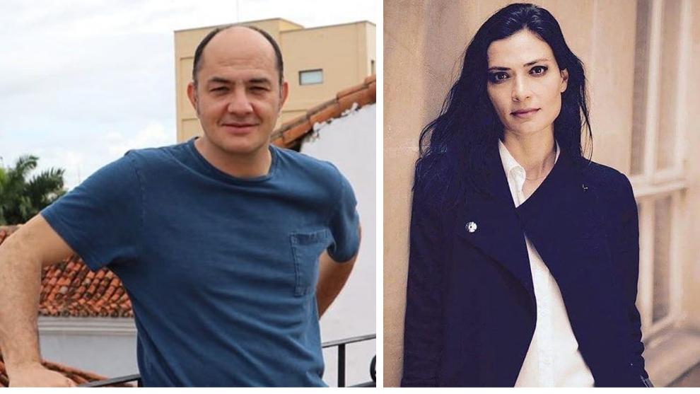Hugo Lombardi y Betty la fea estuvieron casados en la vida real