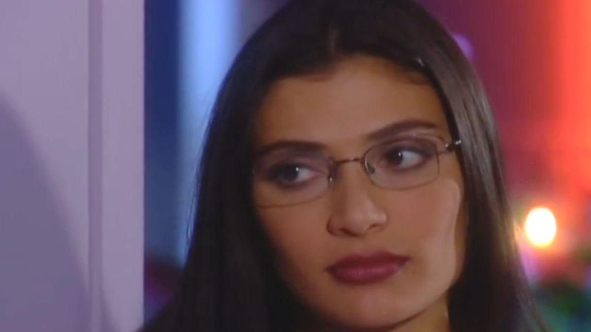 Betty se entera de que Armando y Alejandra están juntos