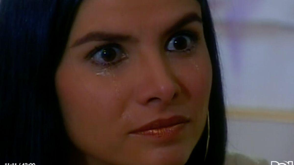Armando decide ponerle fin a su relación con Marcela