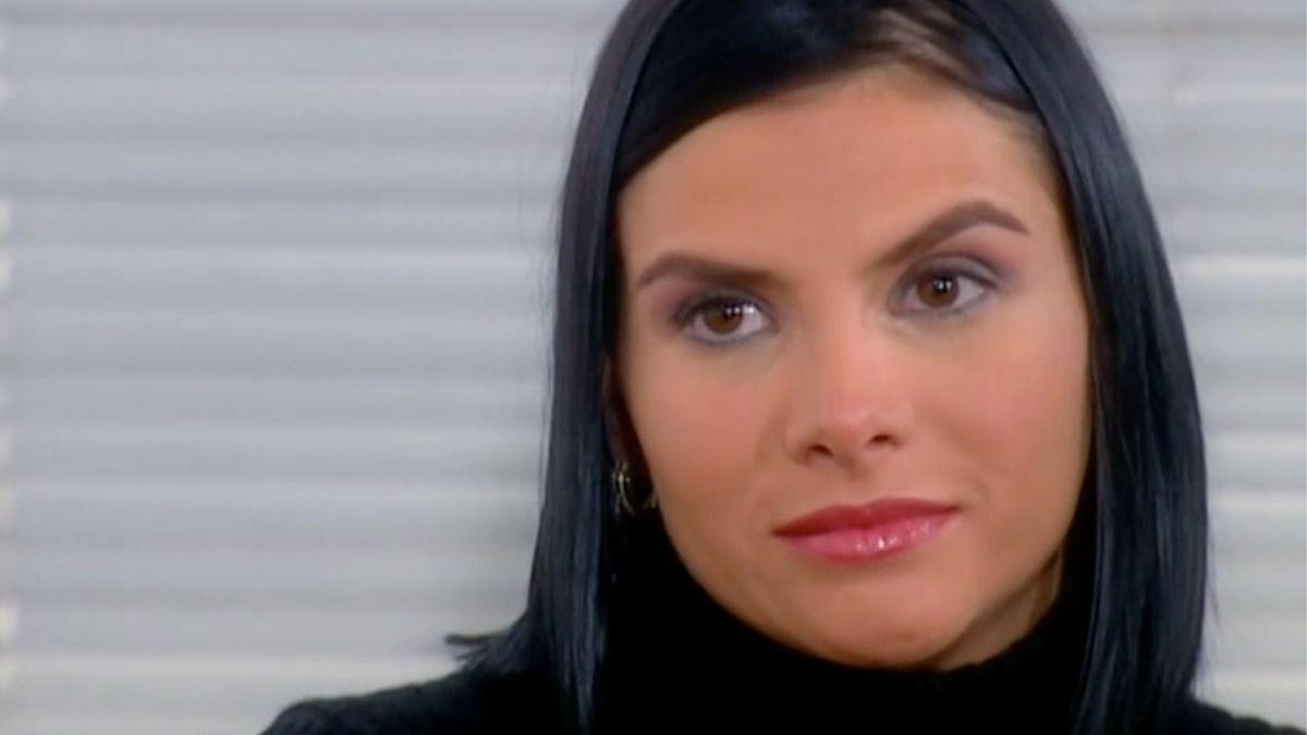 Marcela abre su corazón con Betty y tienen una profuda conversación sobre Armando