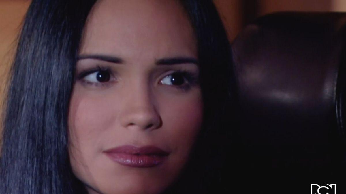 Armando le confiesa la verdad a Alejandra sobre Betty