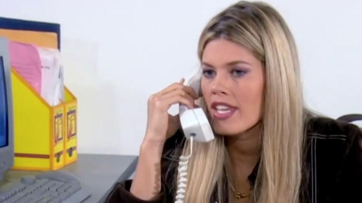 Patricia acusa a Daniel