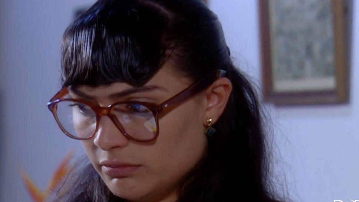 Armando le promete a Betty que va a terminar su relación con Marcela