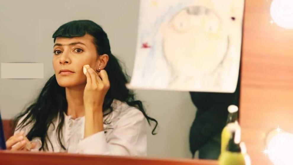 Imágenes del capul de Betty la fea que confirman que era real