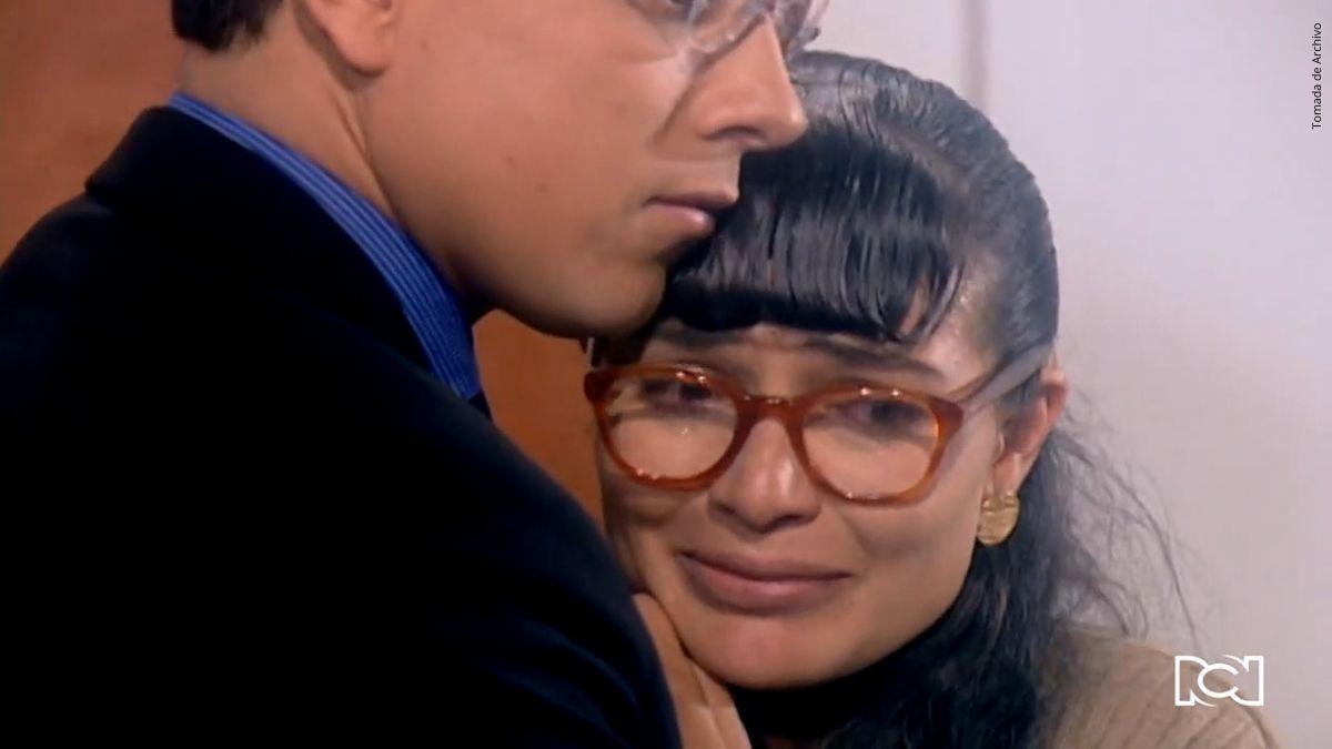 Armando y Betty.