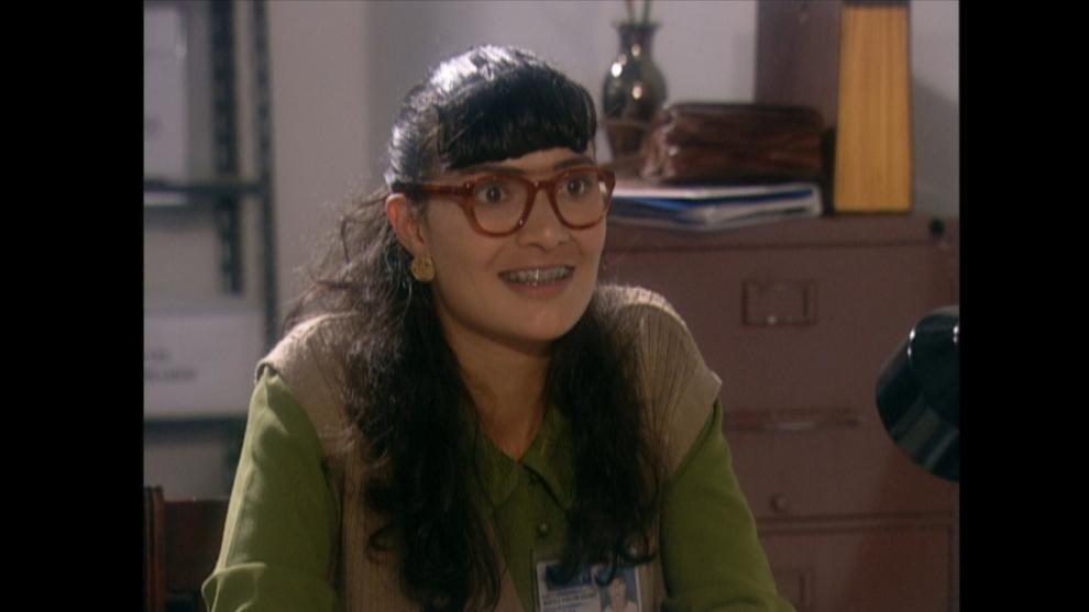 Yo Soy Betty, la fea   Capítulo 19 - 28 de febrero