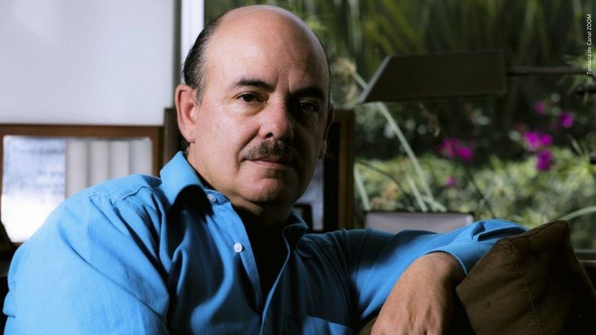 Fernando Gaitán, libretista de Yo soy Betty, la fea.