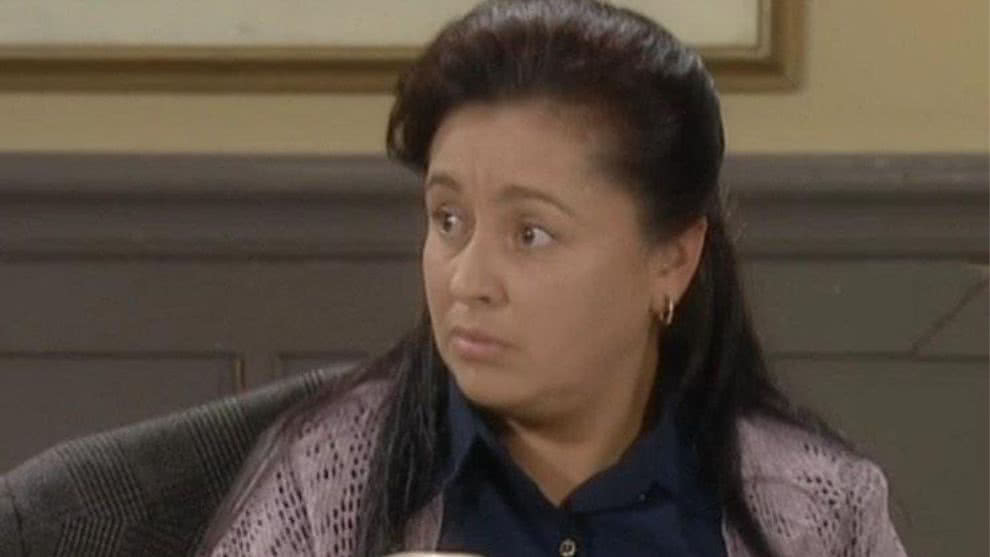 Ella es la hija de Adriana Franco (mamá de 'Betty, la fea') que no conocías