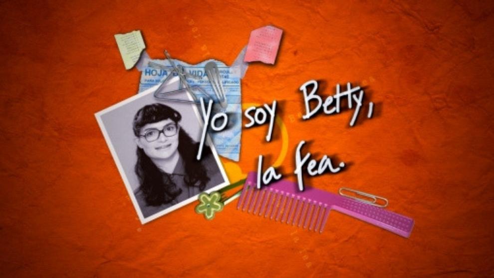'Se dice de mi', el himno de 'Yo soy Betty, la fea'