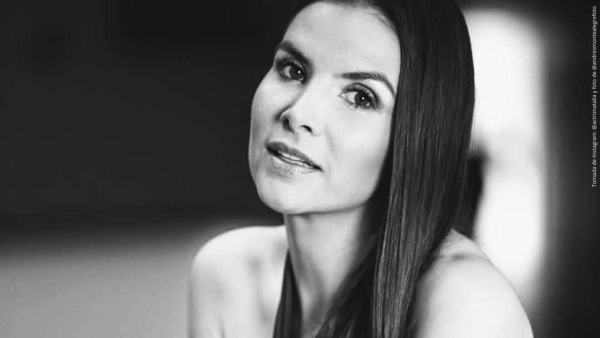 Natalia Ramírez, actriz de Yo soy Betty, la fea.