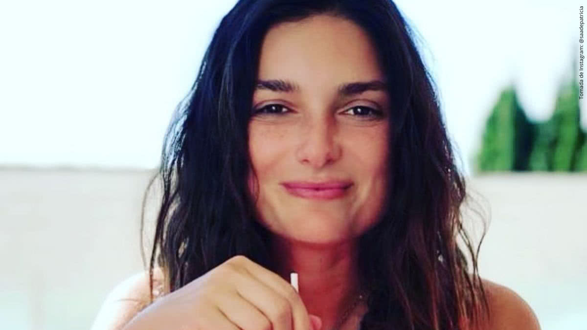 Patricia Vásquez, actriz de Yo soy Betty, la fea.