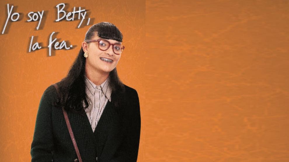 Estos fueron los premios que ganó 'Yo soy Betty, la fea'