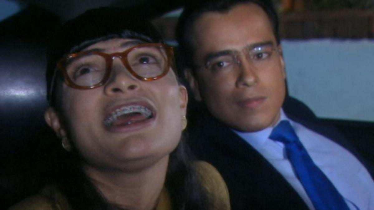 La gran confesión que Armando le hace a Betty