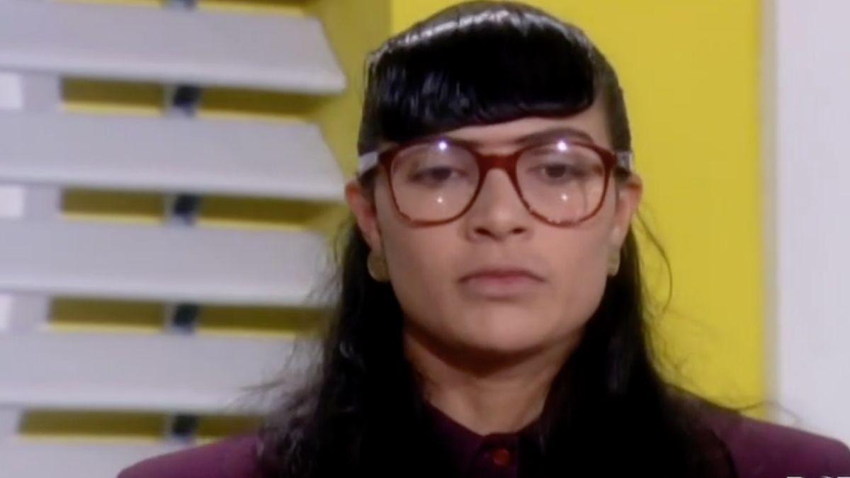 Betty da la cara ante la Junta Directiva