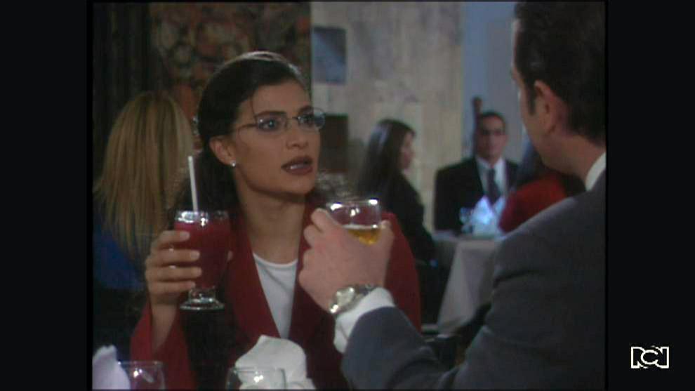 Yo soy Betty, la fea   Capitulo 134   Betty cena con Daniel Valencia