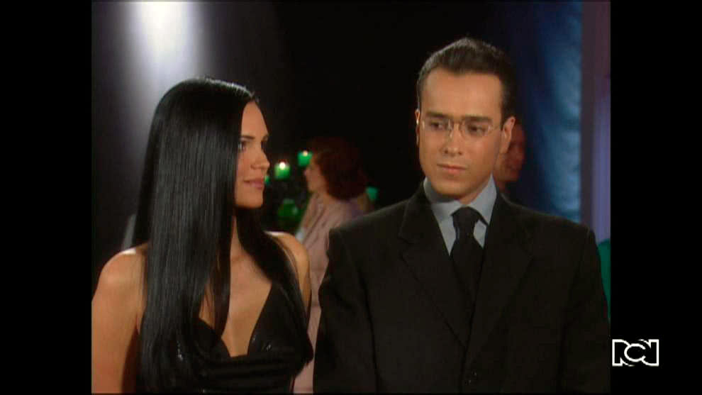 Armando se entera de que Betty estuvo en Cartagena
