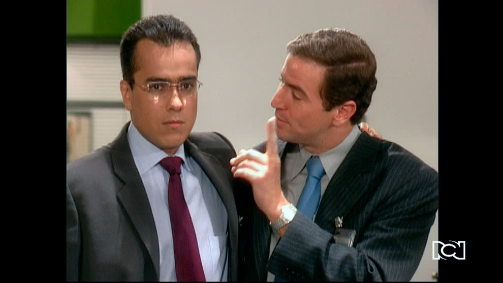 Yo soy Betty, la fea capitulo 16 de abril