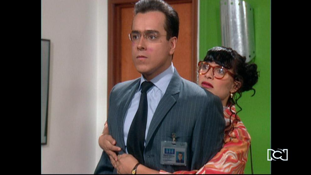 Yo soy Betty, la fea | Capítulo 64 - Armando defiende a Betty de las
