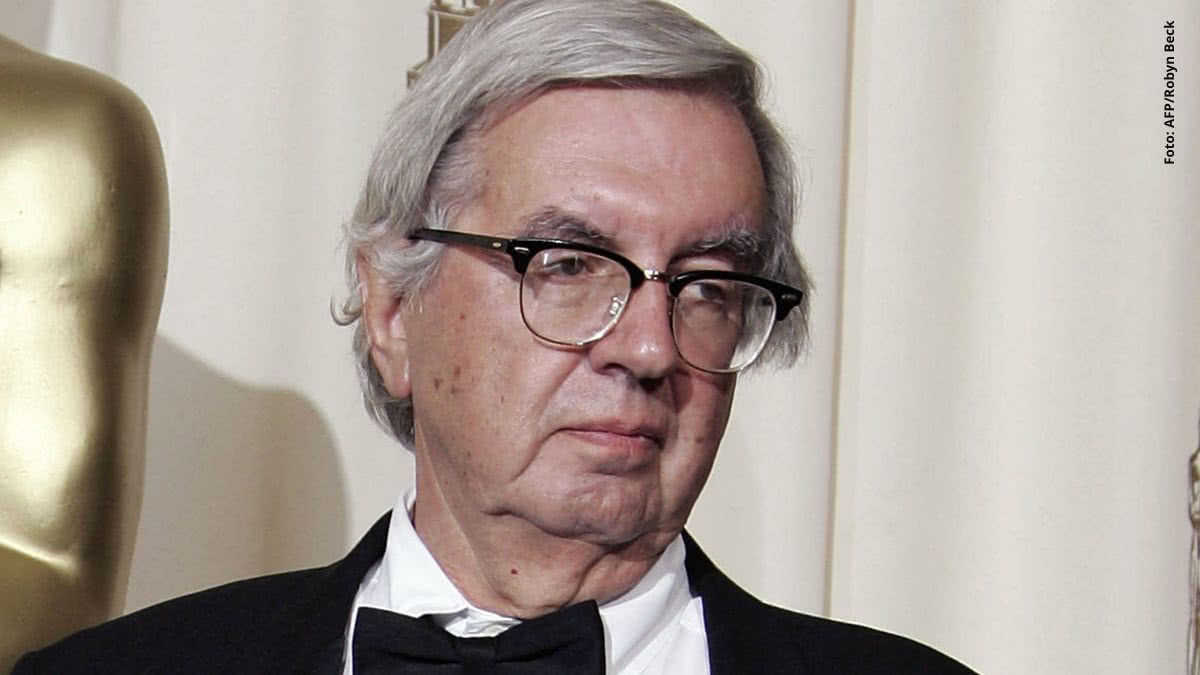 Muere Larry McMurtry