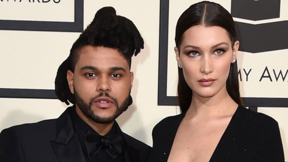 Bella Hadid y The Weeknd terminaron su relación