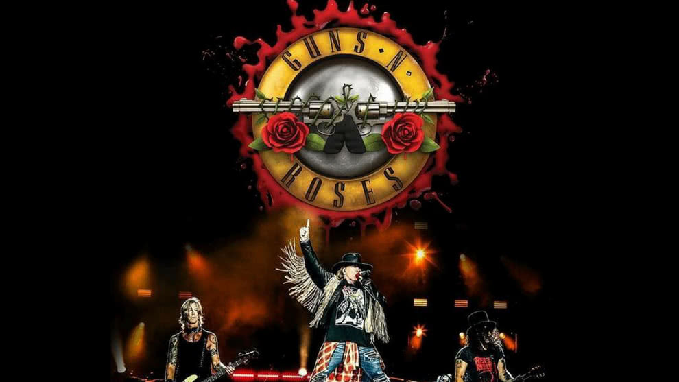 Guns N'Roses lanzará nueva versión de Appetite for Destruction