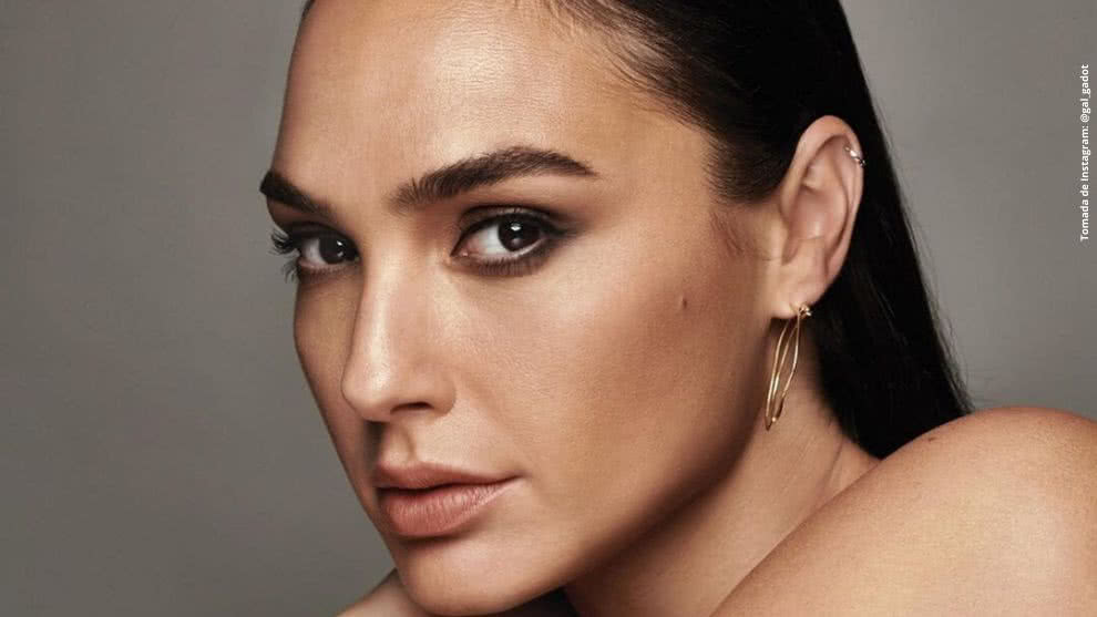 "Gal Gadot y su cover de ""Imagine"", junto a famosos de Hollywood"
