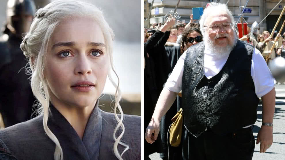 game-of-thrones-serie-geogre-rr-martin-escritor-final-diferente