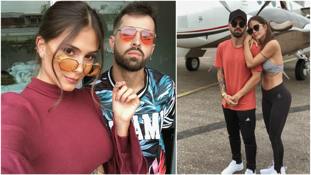 Greeicy Rendón habla de su vida sexual con Mike Bahía