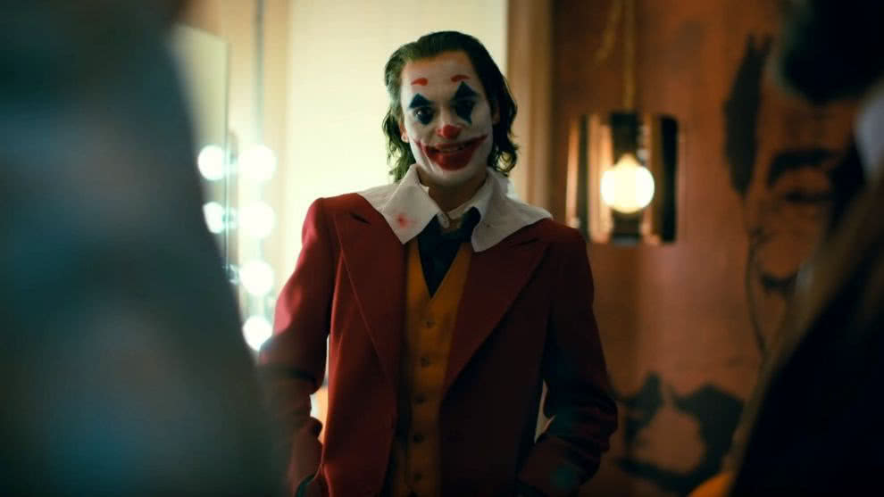 The Joker ultimo trailer