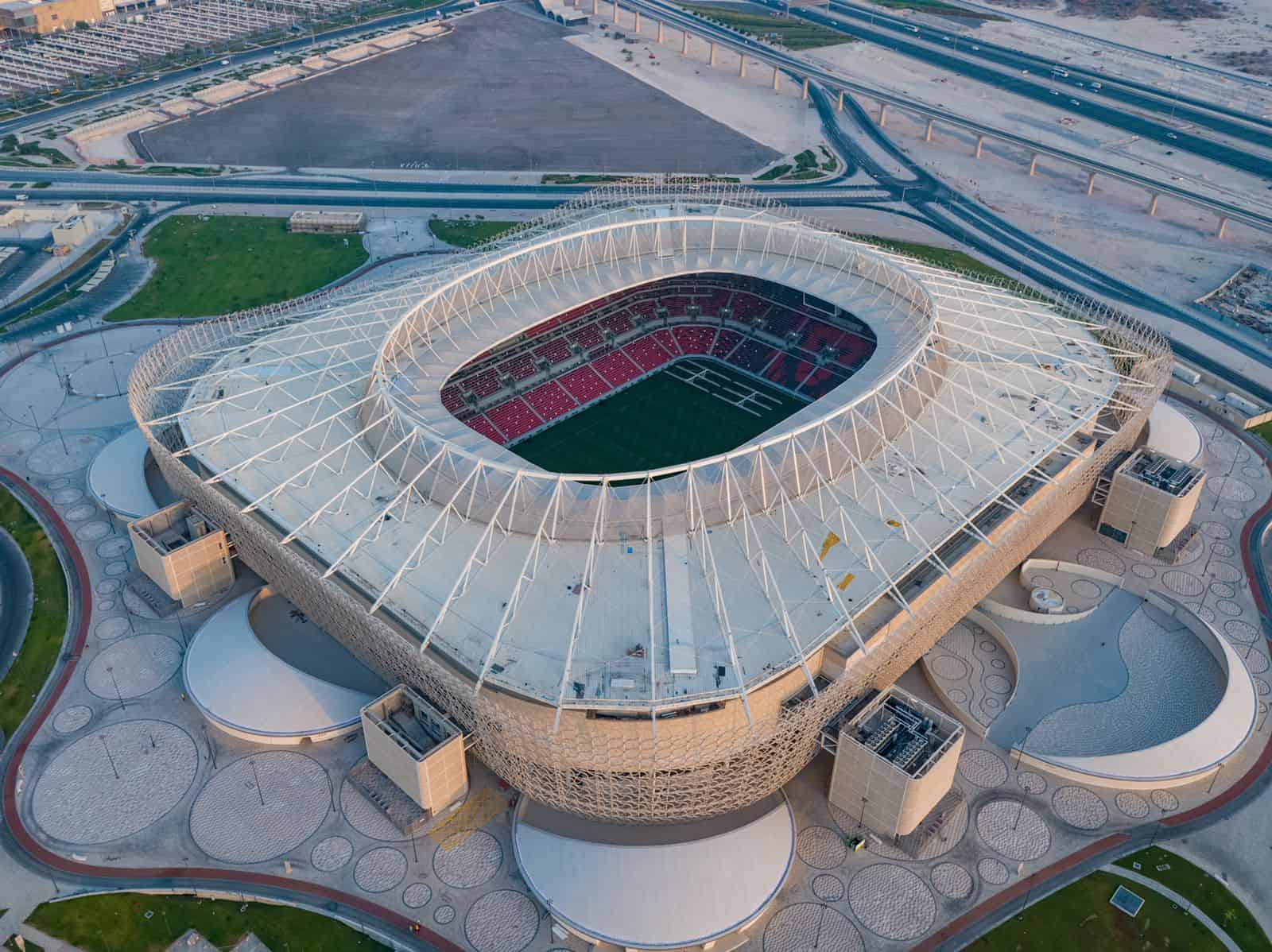 Estadio Rayyan