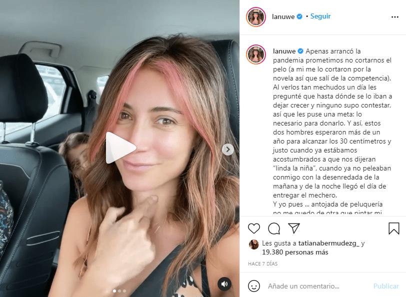 Ana Medina cambio 1
