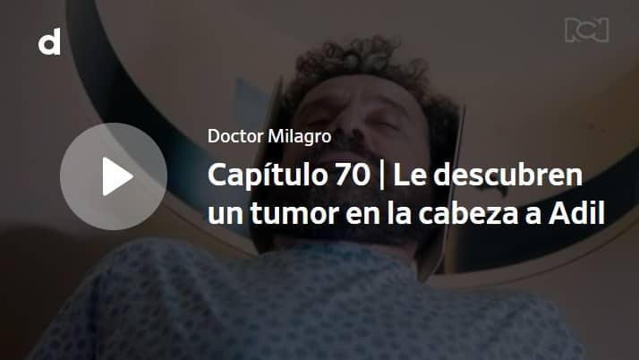 Adil, Doctor Milagro