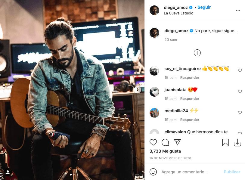 Por primera vez, Martina La Peligrosa muestra la cara de su novio