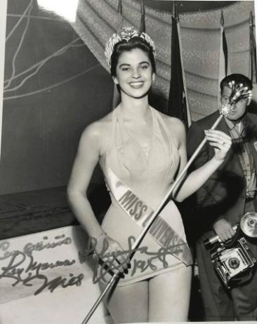 Las únicas colombianas que han logrado llevarse una corona de Miss Universe