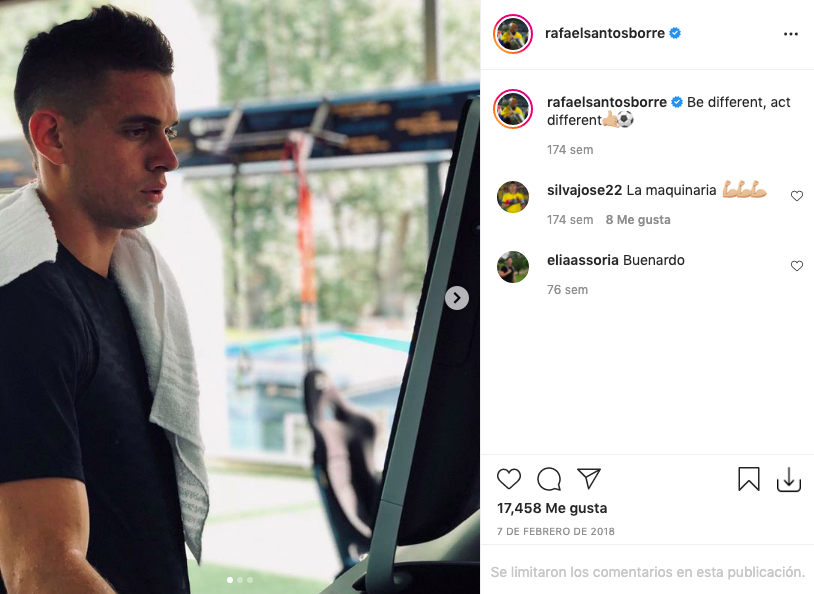 Copa América: Los jugadores de la Selección Colombia más atractivos según fans