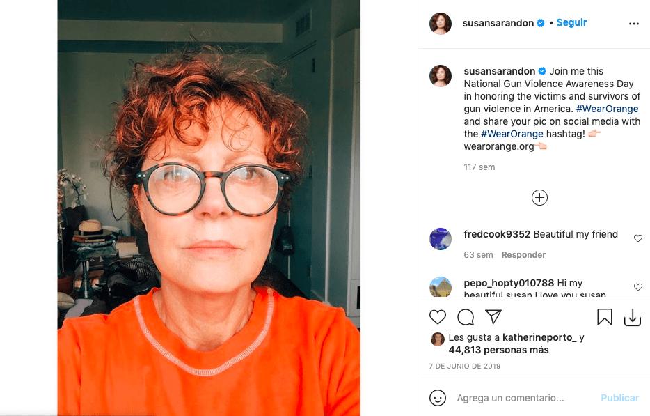 Mujeres que se han mostrado sin ningún tipo de filtro