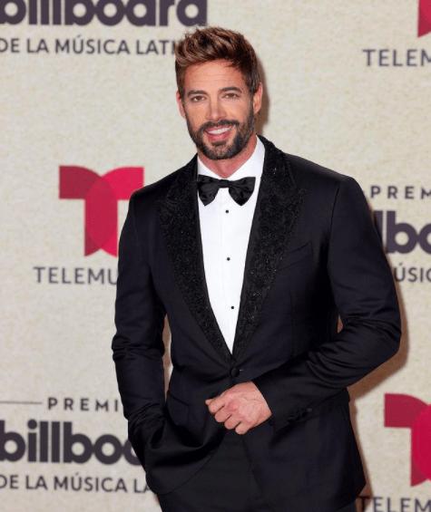 Latin Billboard 2021: estos son los mejores looks de la alfombra roja/ @AFP