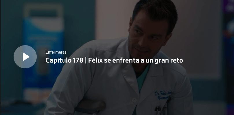 Enfermeras capítulo 178
