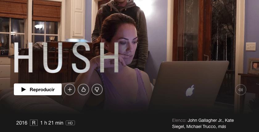 Halloween 2021: Las mejores películas de terror para maratonear en Netflix / Netflix Colombia