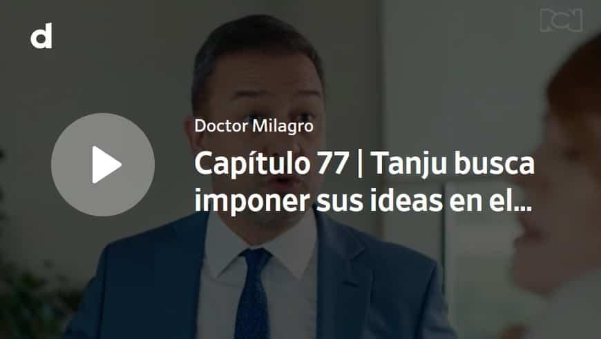 Doc Milagro 77