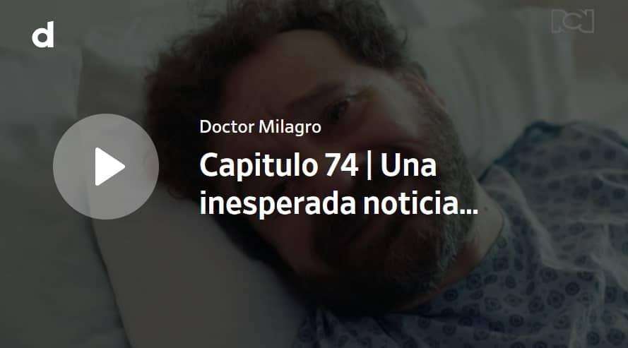 doc milagro dailymotion
