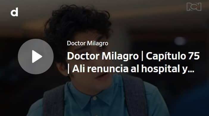 Doc Milagro 75