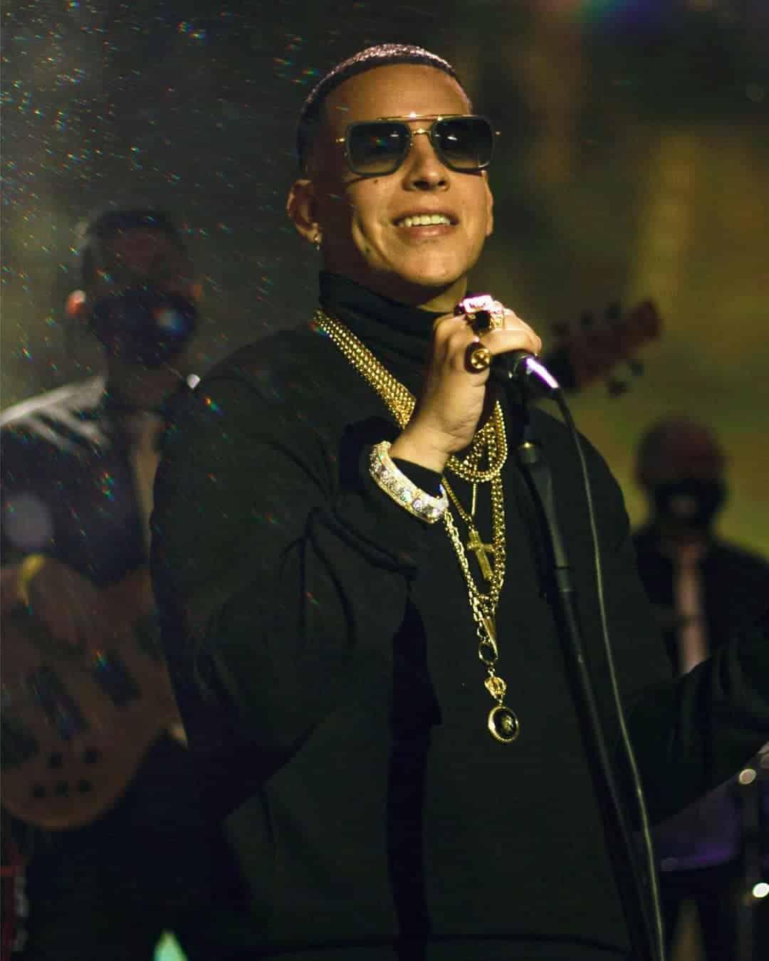 Daddy Yankeee Bala Destino